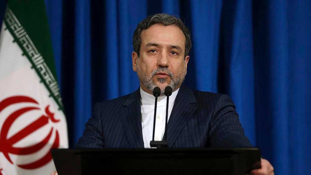 Iran's Top Negotiator: US Has to Lift All Sanctions in Single Step