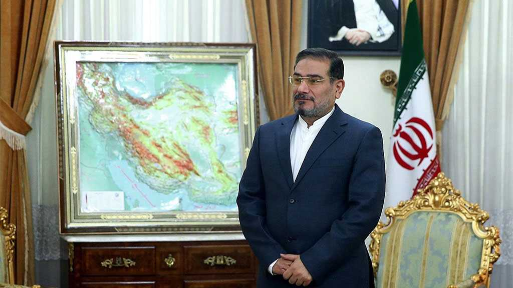 Iran Will in No Way Enter Negotiations beyond JCPOA - Shamkhani