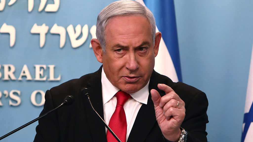 Netanyahu to Begin Coalition Talks on 'Israeli' Cabinet Formation