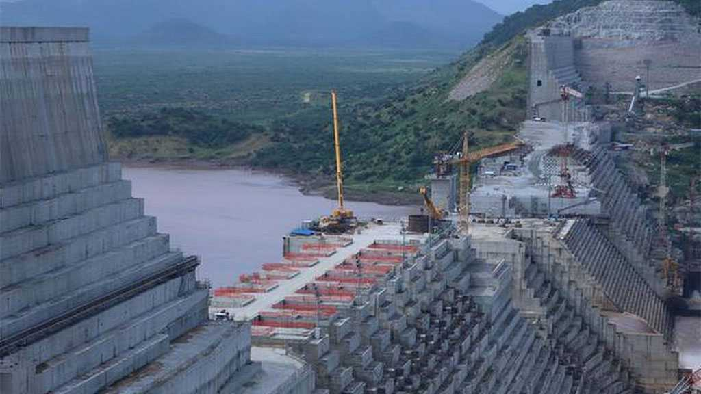 No Progress in Talks over Ethiopia's Dam