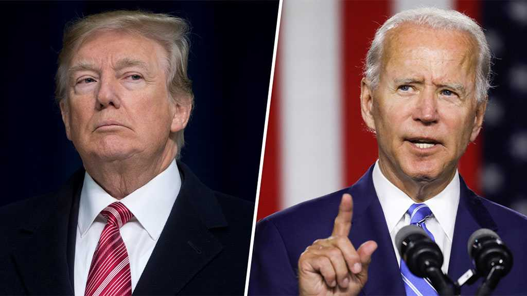 Trump Slams Biden for Turning US into Socialist Country
