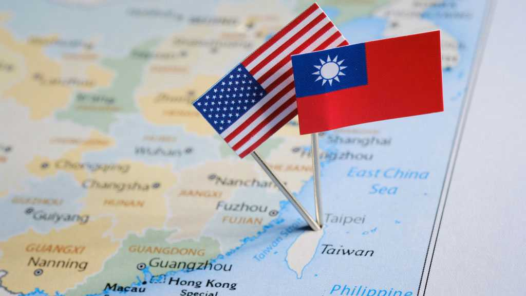US Agitated by China's Moves in Philippines, Taiwan