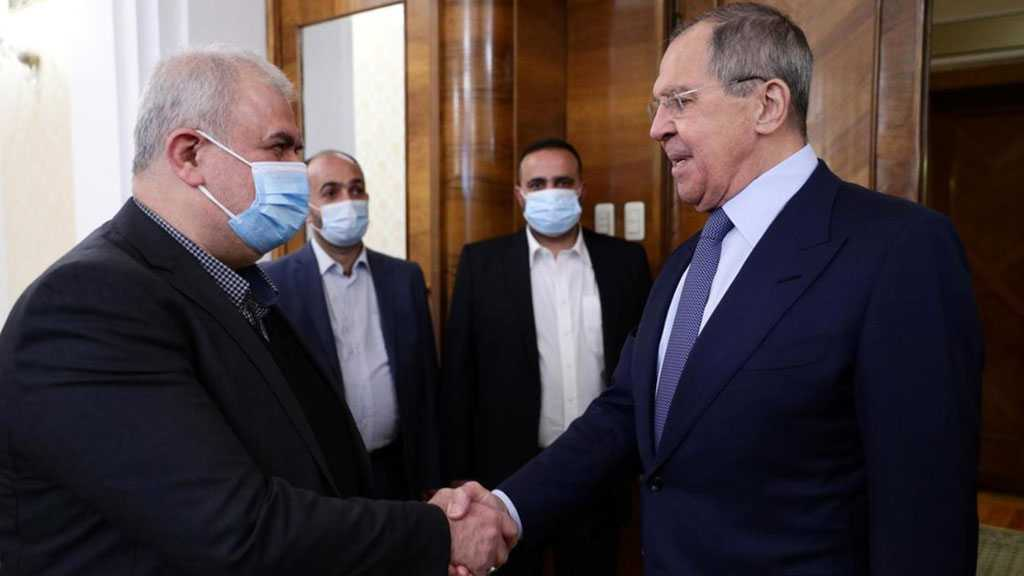 Russia Tells Hezbollah: We Want You to Stay in Syria