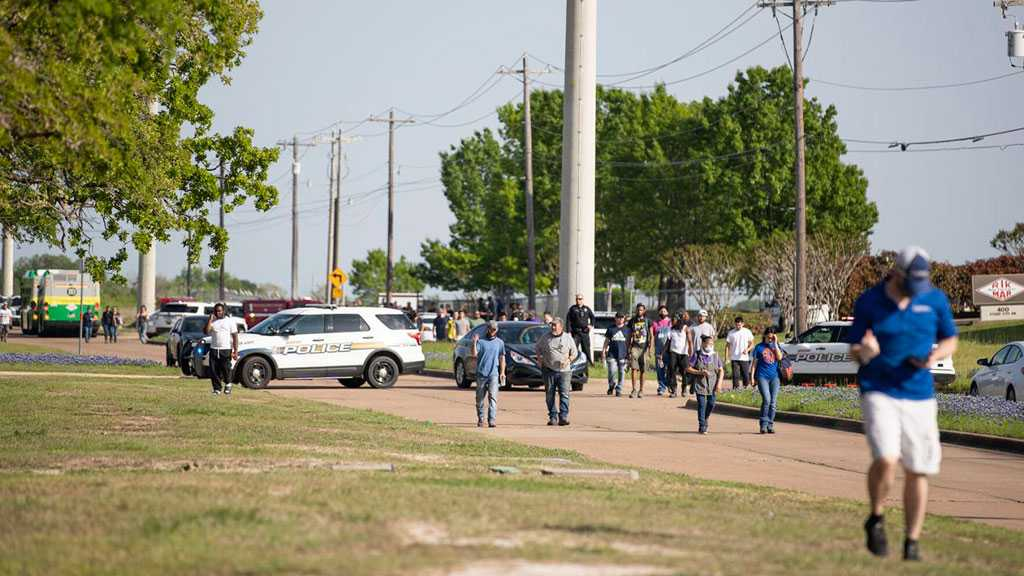 US Gun Violence Continues: 1 Dead, Several Injured in Texas Shooting