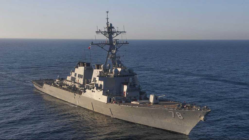 Tension Escalates: US Considering Sending Warships to Black Sea
