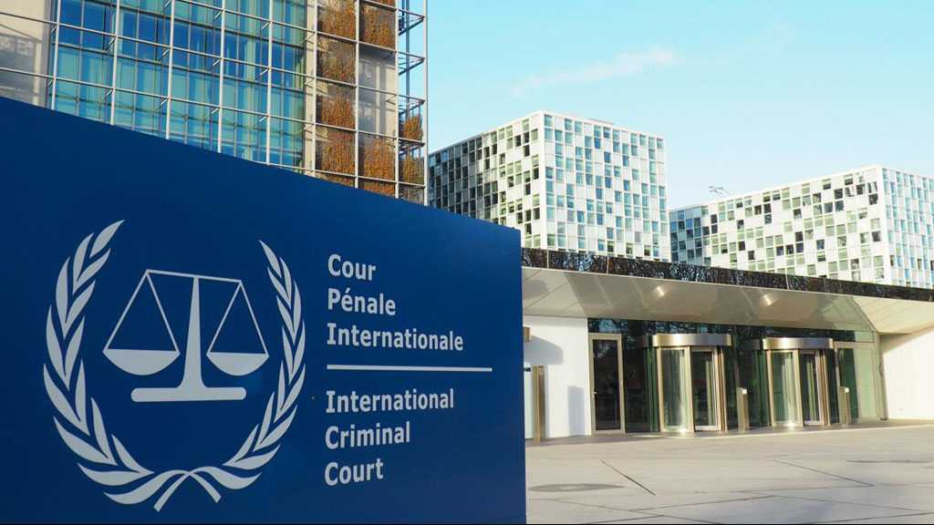 """""""Israel"""" to ICC: We Don't Recognize You, Won't Cooperate"""