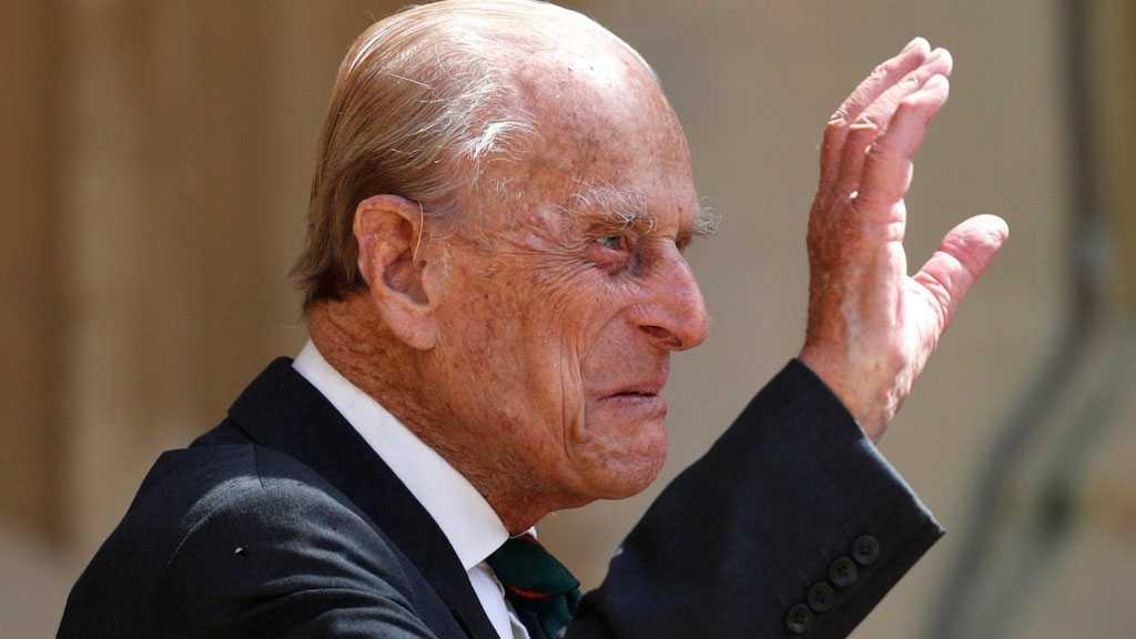 Britain's Prince Philip, Husband of Queen Elizabeth, Dies Aged 99