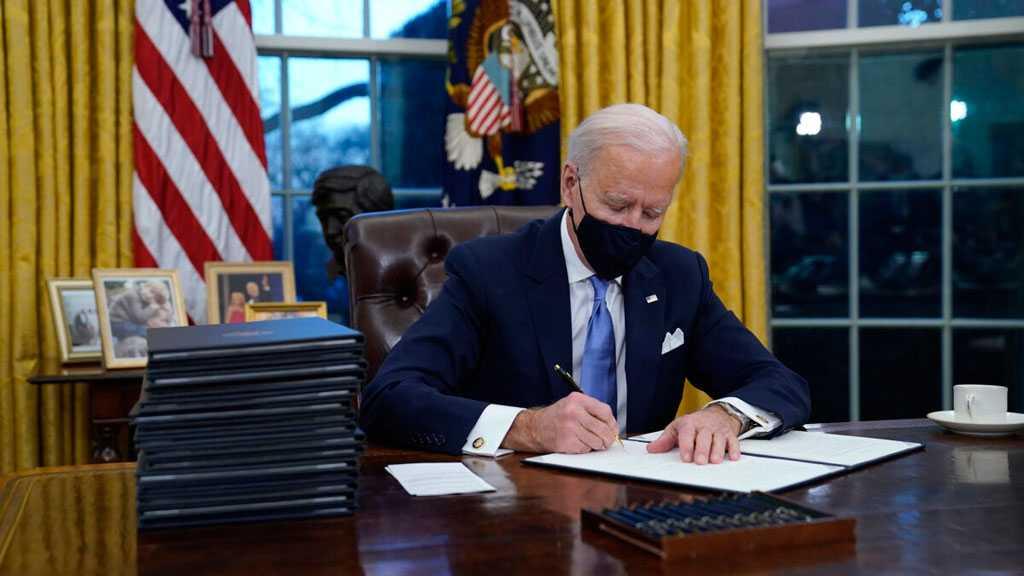 Biden's Proposed Pentagon Budget under Fire from Both Democrats, Republicans
