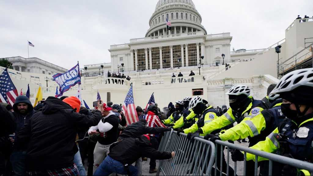 Security Ramped Up Across US as White Supremacists, KKK Plan Nationwide Rallies