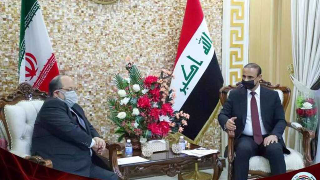 Tehran, Baghdad to Ink 5-year Economic Cooperation Document