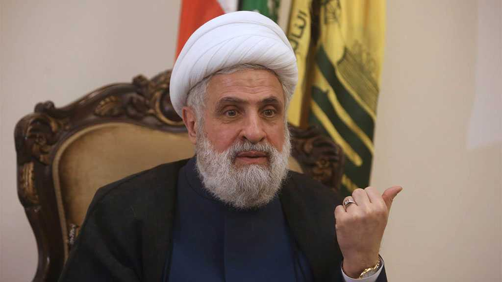 Hezbollah Deputy SG Terms US Return To JCPOA Great Victory for Iran