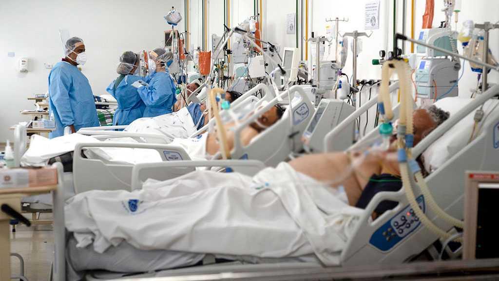 Majority of Brazilian ICU Patients Aged Under 40