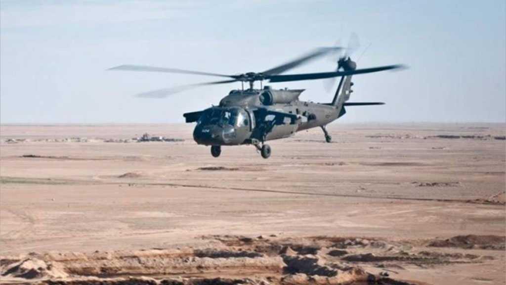 US Occupation Transfers 60 Daesh Terrorists from SDF Militia's Prisons in Hasaka to Al-Omar Oil Field