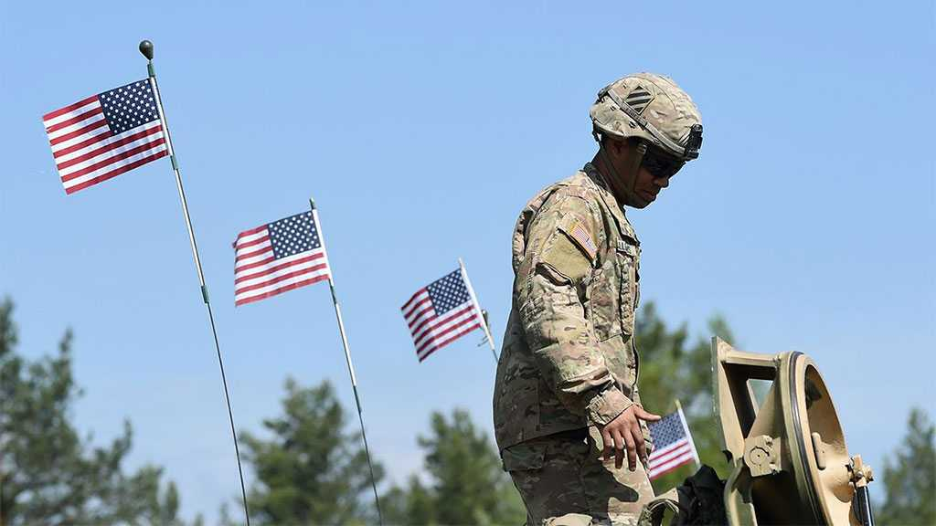 US To Base 500 Additional Troops in Germany