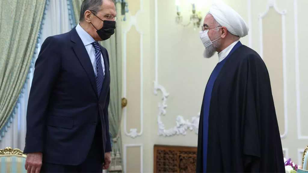 Rouhani Warns of Dangerous Zionist Foothold in Region