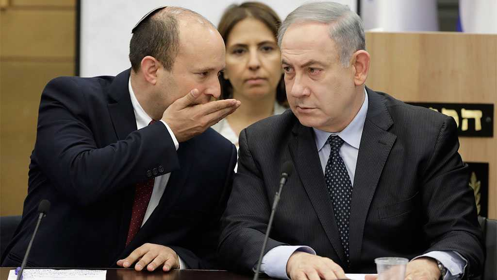 Netanyahu, Bennett Score Progress in 'Israeli' Gov't Talks