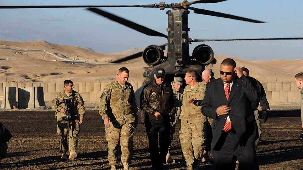 Biden to Withdraw US Troops from Afghanistan by September 11
