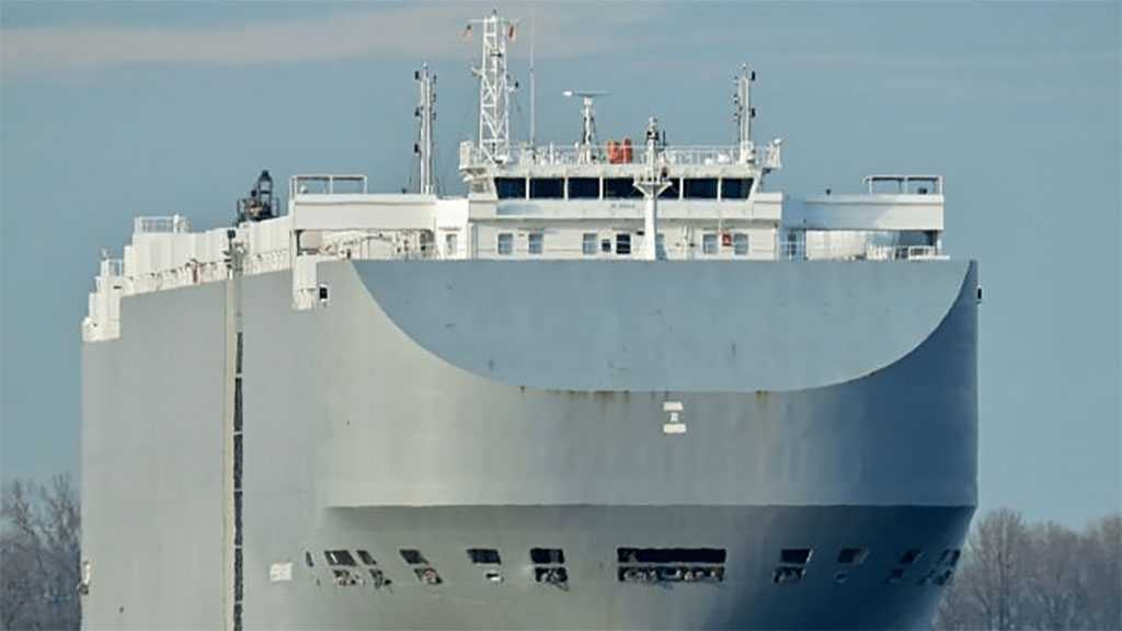 'Israeli' Security Source: Naval War with Iran a Failure