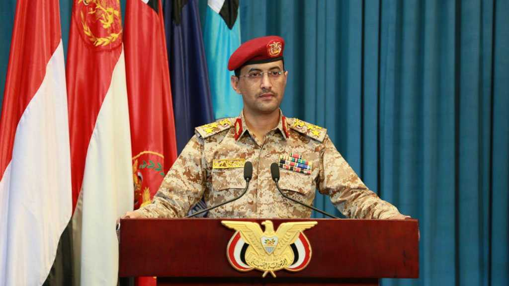 Yemeni Resistance Targets Saudi Aramco, Other Sensitive Targets; Vows To Continue Retaliatory Operations