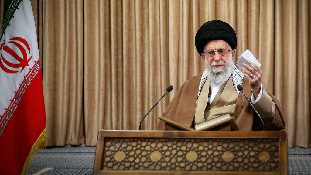 Imam Khamenei Warns Against Protracted Talks on Reviving JCPOA