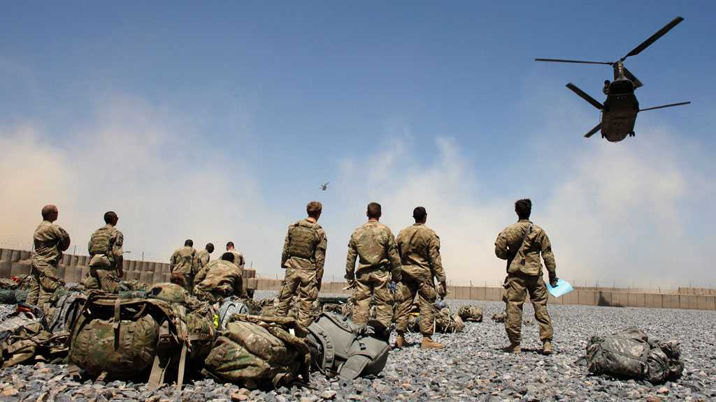 NATO Follows US Steps: Troops Withdraw from Afghanistan by May 1