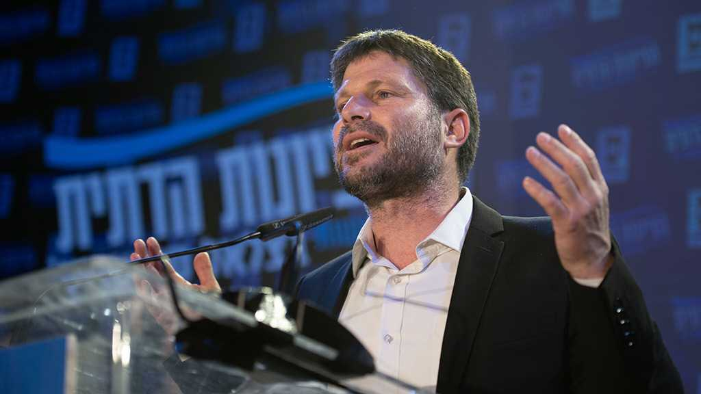 """Israeli"" Elections: Smotrich Urges Sa'ar, Bibi to Unite & Form Coalition"