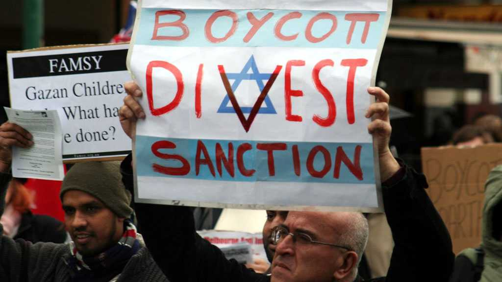 Canada's Third-largest Party Endorses Boycott Of 'Israel'