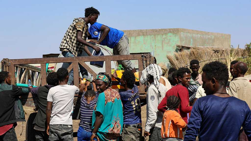 Amnesty Says Eritrean Forces Kill 3 Civilians in Tigray, UNSC to Meet over Crisis