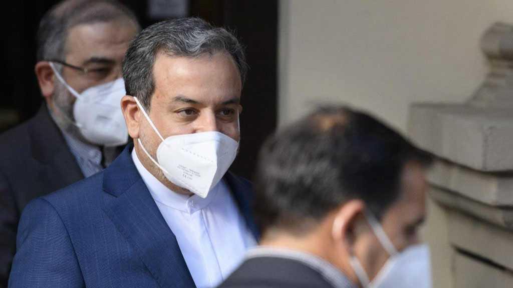 Iran's Top Diplomat: New EU Sanctions to Undermine Nuclear Talks