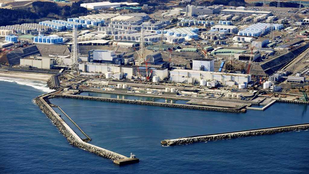 China Summons Japan Ambassador Over Dumping Radioactive Water Issue