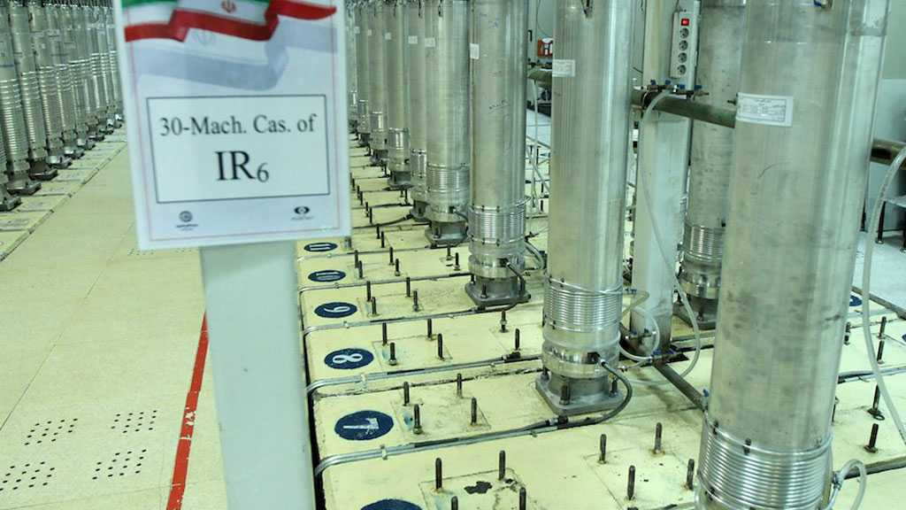 Iran Produced First Batch Of 60% Enriched Uranium