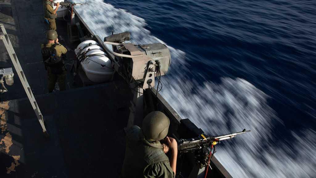 "Iranian Deterrence: The ""Israeli"" Enemy Regresses towards the Sea"
