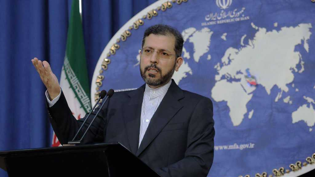 Iran Dismisses Arab League, GCC's Interventionist Stances