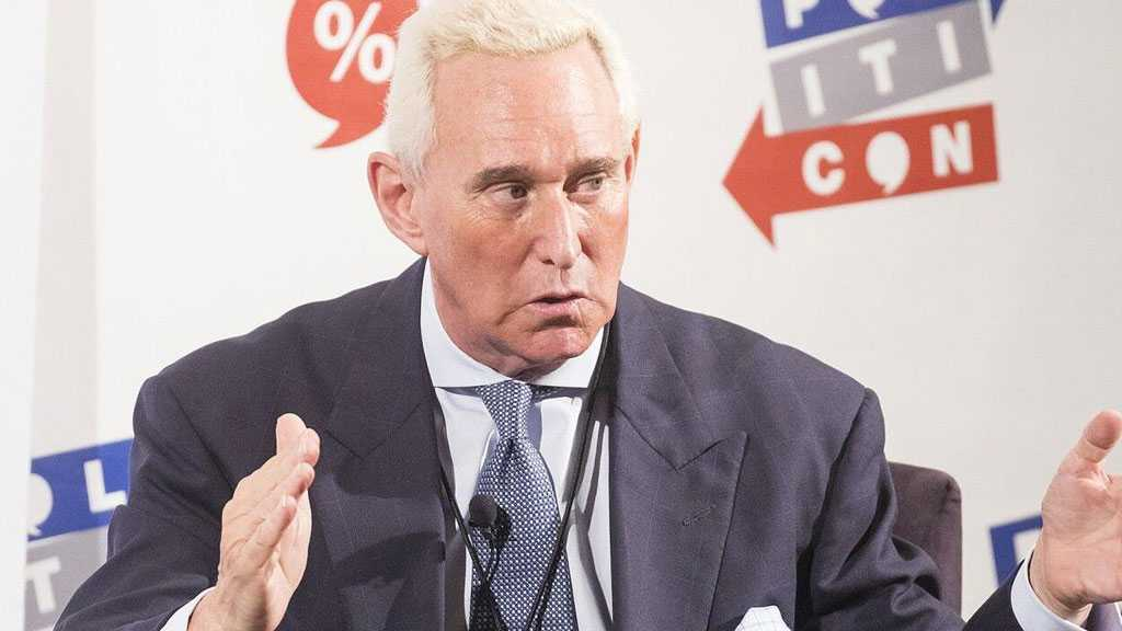Roger Stone 'Funded Lavish Lifestyle' Despite Owing $2m In Taxes - Lawsuit