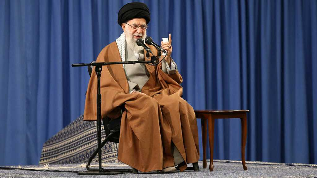 Imam Khamenei to Iran's Army: Stay Prepared