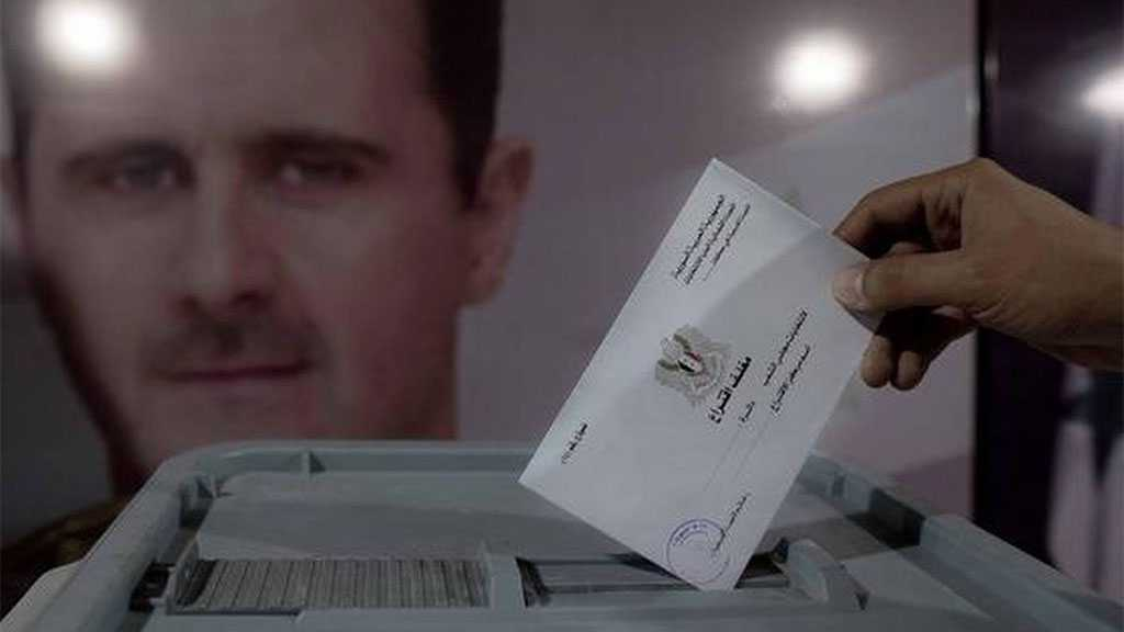 Syria Opens Candidacy for Presidential Elections