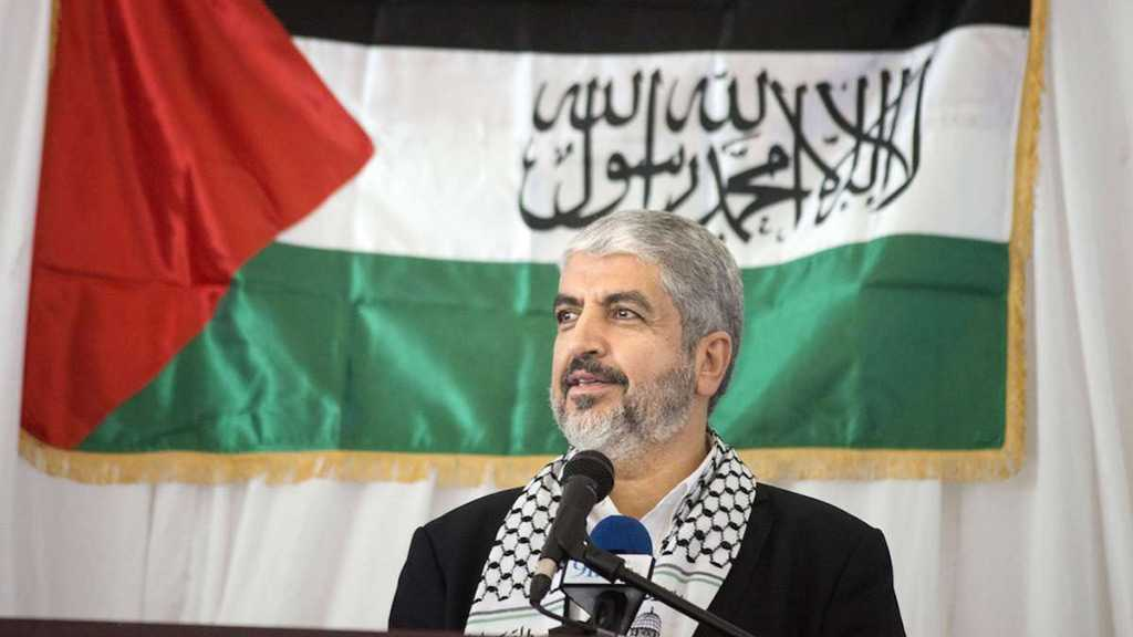 "Top Hamas Official: We Will Force ""Israel"" to Free Palestinian Prisoners"