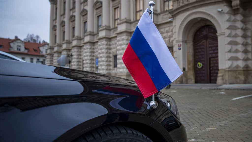 Flying Diplomats: Russia Expels 20 Czech Diplomats