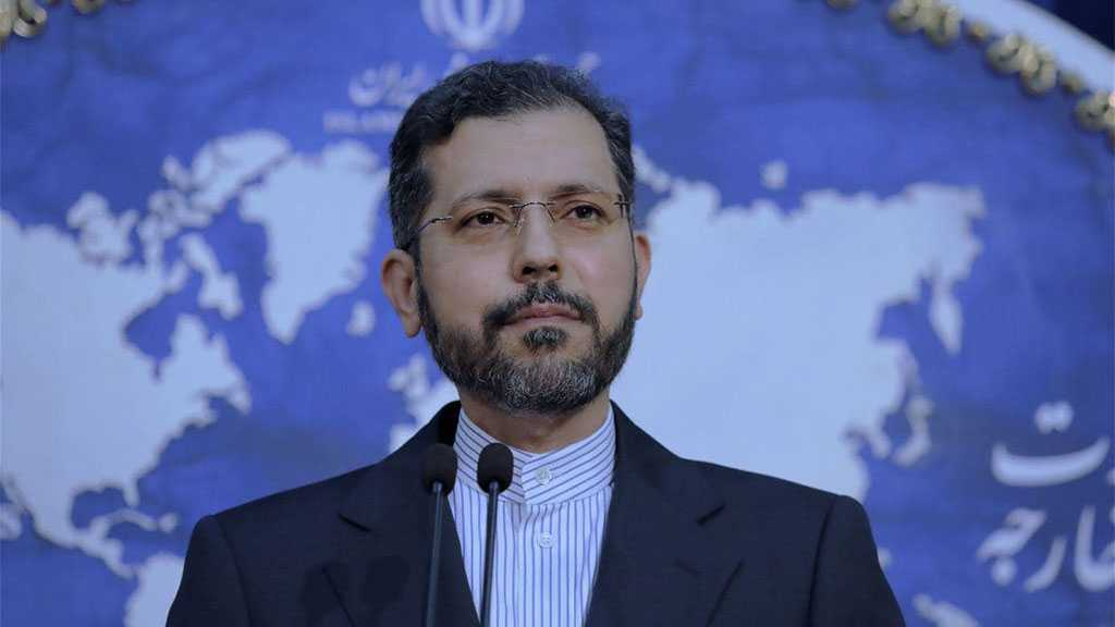 Iran Welcomes Dialogue with Saudi Arabia