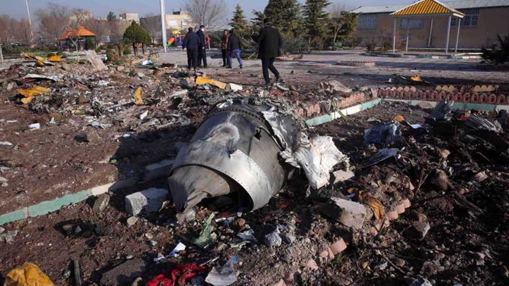 SNSC Spox: Ukraine Politicizing Plane Crash through Unconstructive Allegations