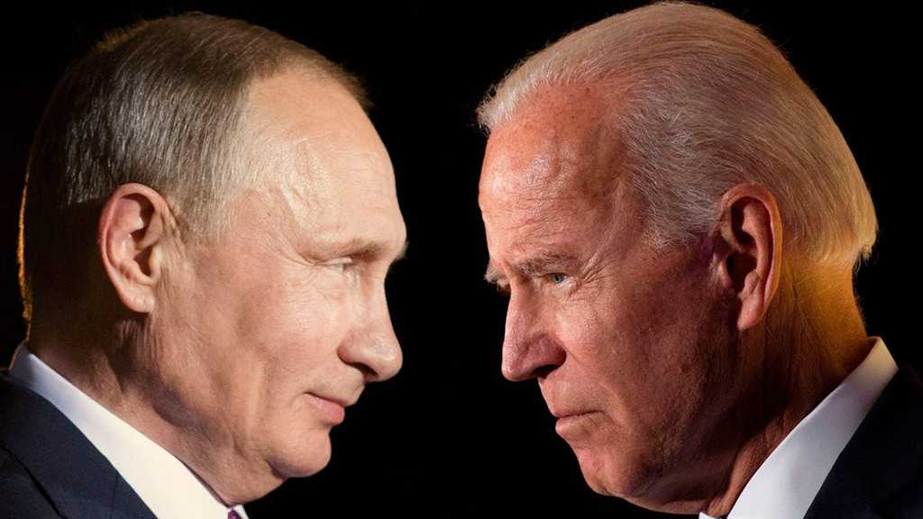 Washington, Moscow Discuss Possible Biden-Putin Summit