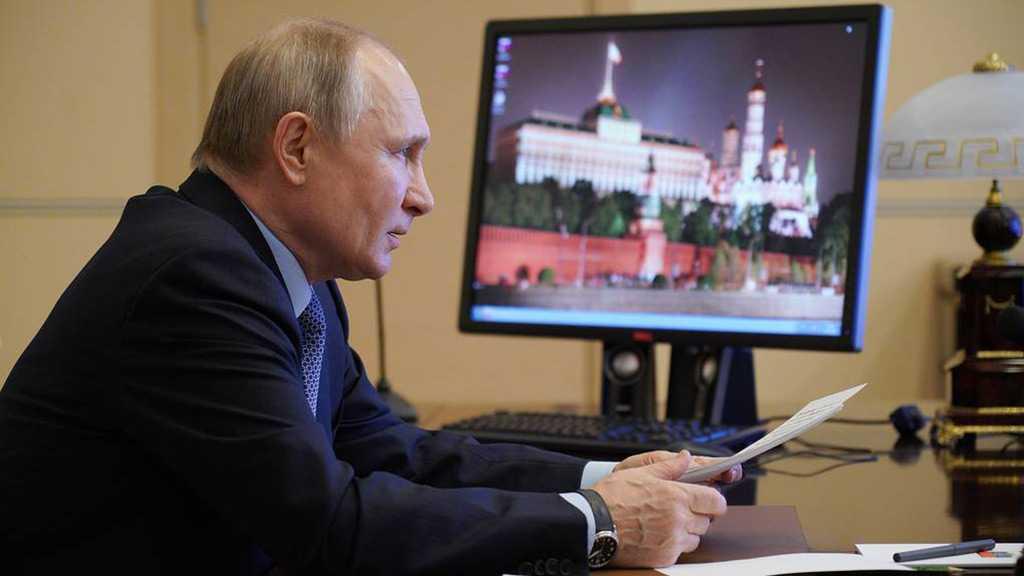 Putin Will Participate in US-Organized Climate Summit