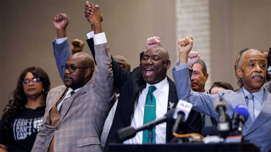 I Can Breathe!: George Floyd's Family Relieved after Trial Verdict