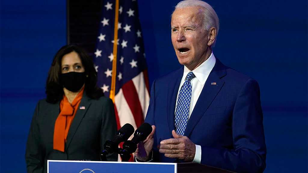 Biden Demands 'Racial Justice' Reforms in George Floyd's Name after Chauvin Verdict