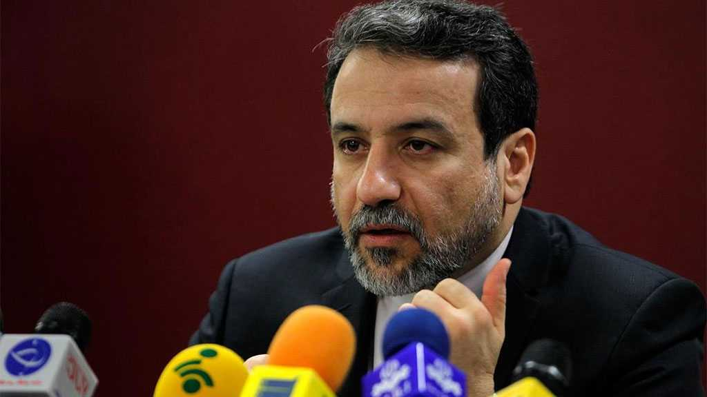 Iran Not To Permit Nuclear Talks Turn To Tiring Negotiations - Araqchi