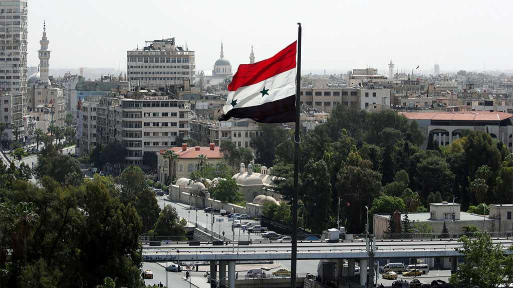 Syria, Russia Urge International Community to Condemn US Sanctions against Syria