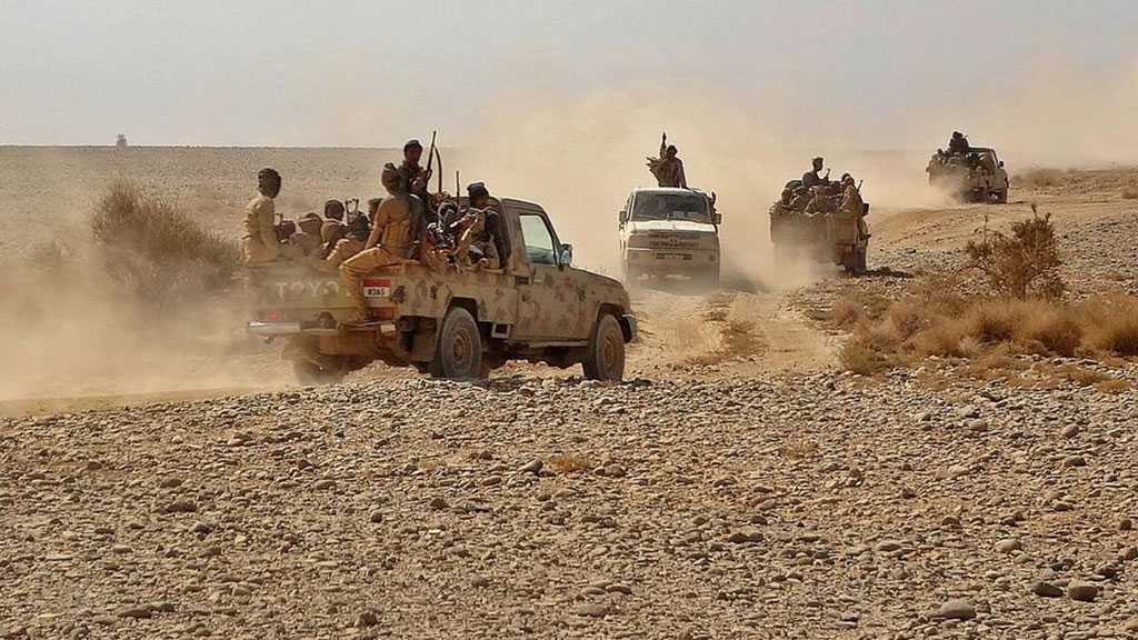 Sanaa Officially Announces Imminent Liberation of Marib