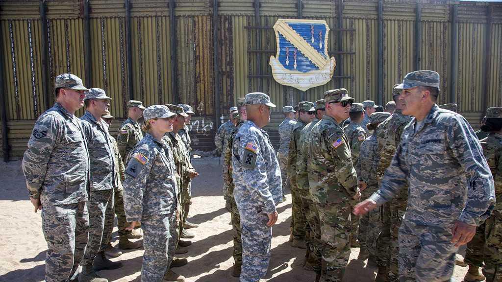 Arizona Gov. Declares State of Emergency at Border, Sending National Guard