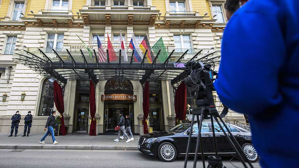Vienna Talks: China Calls for Removal of US Sanctions on Iran, 3rd Parties