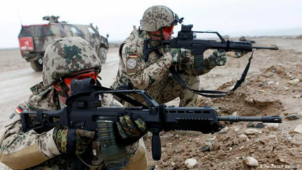 Germany Plans to Speed Up Withdrawal from Afghanistan, Complete Pullout by Early July